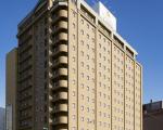 天然温泉プレミアホテル―CABIN―旭川に格安で泊まる。