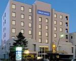 ドーミーインEXPRESS函館五稜郭に格安で泊まる。