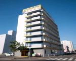 スーパーホテル釧路天然温泉(2019年4月1日リニューアルオープン)に格安で泊まる。