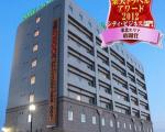 ホテル シーラックパル仙台に格安で泊まる。