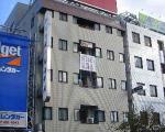 高松パールホテルに格安で泊まる。