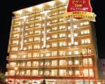 HAKODATE 男爵倶楽部 HOTEL&RESORTSに格安で泊まる。