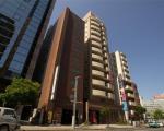 ホテルルートイン 札幌駅前北口に格安で泊まる。