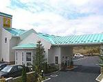 ファミリーロッジ旅籠屋・須賀川店に格安で泊まる。
