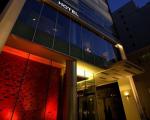 クロスホテル札幌に格安で泊まる。