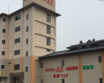 HOTEL AZ 石川粟津店(旧 亀の井ホテル 石川粟津店)に格安で泊まる。