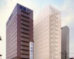 東横イン高崎駅西口1に格安で泊まる。