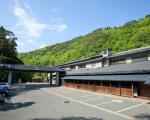 大沢温泉 山水閣に格安で泊まる。
