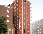 コンフォートホテル函館に格安で泊まる。