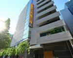 スーパーホテル仙台・広瀬通りに格安で泊まる。