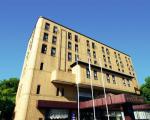 ホテル クラウンパレス甲府に格安で泊まる。
