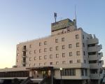 薬湯風呂 水戸リバーサイドホテル(BBHホテルグループ)に格安で泊まる。