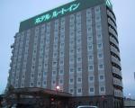 ホテルルートイン弘前城東に格安で泊まる。