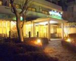岡谷セントラルホテル 岡谷駅前(BBHホテルグループ)に格安で泊まる。