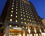 ホテル京阪 札幌に格安で泊まる。