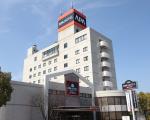 アパホテル<高松空港>に格安で泊まる。