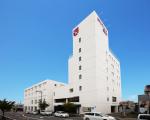 ホテルサンルート須賀川に格安で泊まる。
