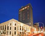 ORIENTAL HOTEL(オリエンタルホテル)に格安で泊まる。