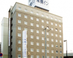 東横インとかち・帯広駅前に格安で泊まる。