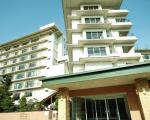 湯快リゾート 粟津温泉 あわづグランドホテル別館に格安で泊まる。