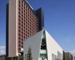 ハートンホテル北梅田に格安で泊まる。