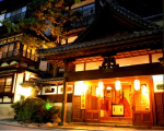 花巻温泉郷 台温泉 中嶋旅館に格安で泊まる。