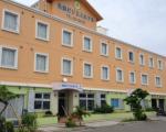 先島 ビジネスホテル <石垣島>に格安で泊まる。