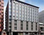 ダイワロイネットホテル京都四条烏丸に格安で泊まる。