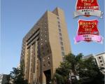 ホテルWBF札幌ノースゲートに格安で泊まる。