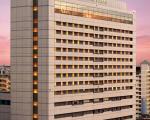 ホテルクラウンパレス神戸に格安で泊まる。