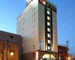 ホテルプロモート函館に格安で泊まる。