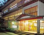 城崎温泉 月本屋旅館に格安で泊まる。