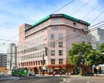 アパホテル<札幌すすきの駅西>に格安で泊まる。