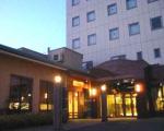 サンロイヤルホテルに格安で泊まる。