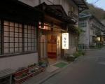 花巻・台温泉 心の湯宿 吉野屋旅館に格安で泊まる。