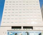 広島ワシントンホテルに格安で泊まる。