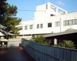住吉浜リゾートパークに格安で泊まる。