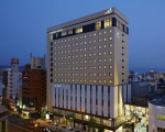 CANDEO HOTELS(カンデオホテルズ)松山大街道に格安で泊まる。