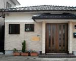 nico ハウス <五島・福江島>に格安で泊まる。