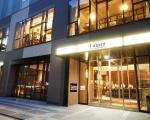 ラ・ジェント・ステイ札幌大通に格安で泊まる。