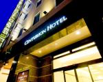 センチュリオンホテル グランド 神戸駅前に格安で泊まる。