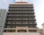ホテルサンルートソプラ神戸アネッサに格安で泊まる。