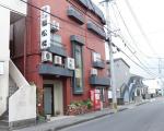 民宿 福松楼 <五島・福江島>に格安で泊まる。