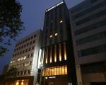 アルモントホテル仙台に格安で泊まる。