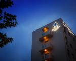 ホテル勝山に格安で泊まる。