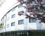 ホテルダイエー益田に格安で泊まる。