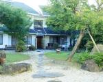 甲州湯村温泉 柳屋に格安で泊まる。