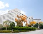 ホテルマイステイズプレミア成田に格安で泊まる。