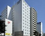 コンフォートホテル札幌すすきのに格安で泊まる。
