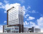 ワイズホテル 旭川駅前に格安で泊まる。